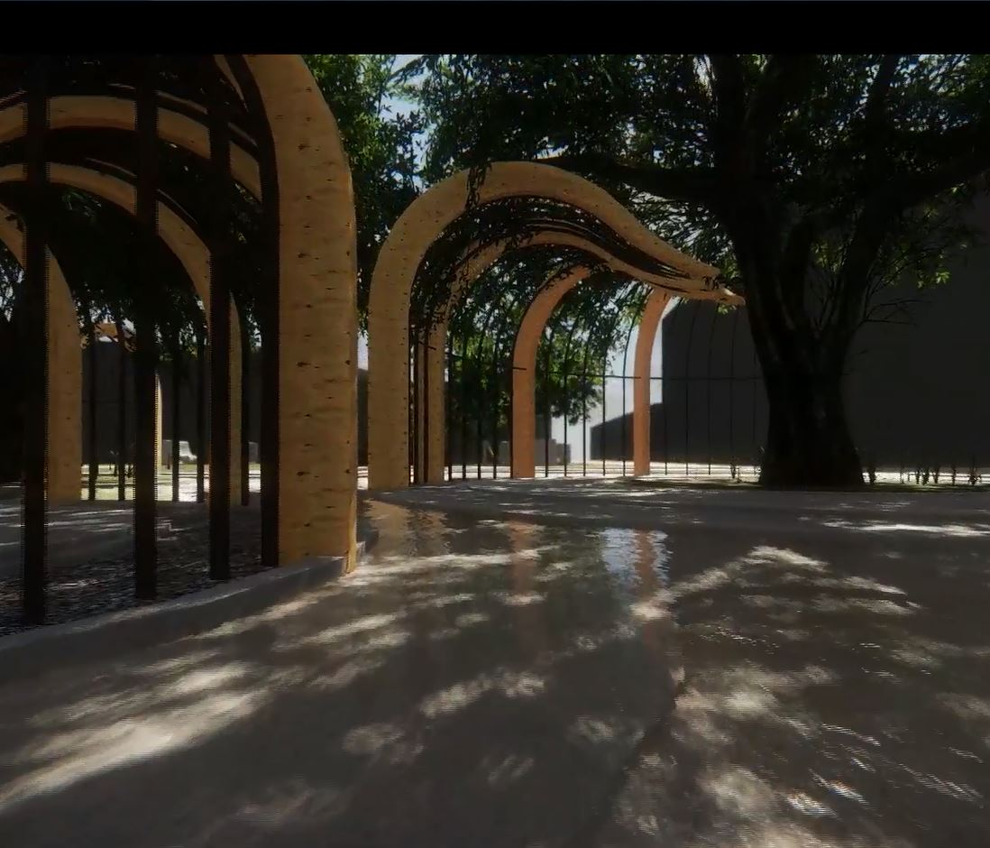 Spatialdesign cryengine for Cryengine 3 architecture
