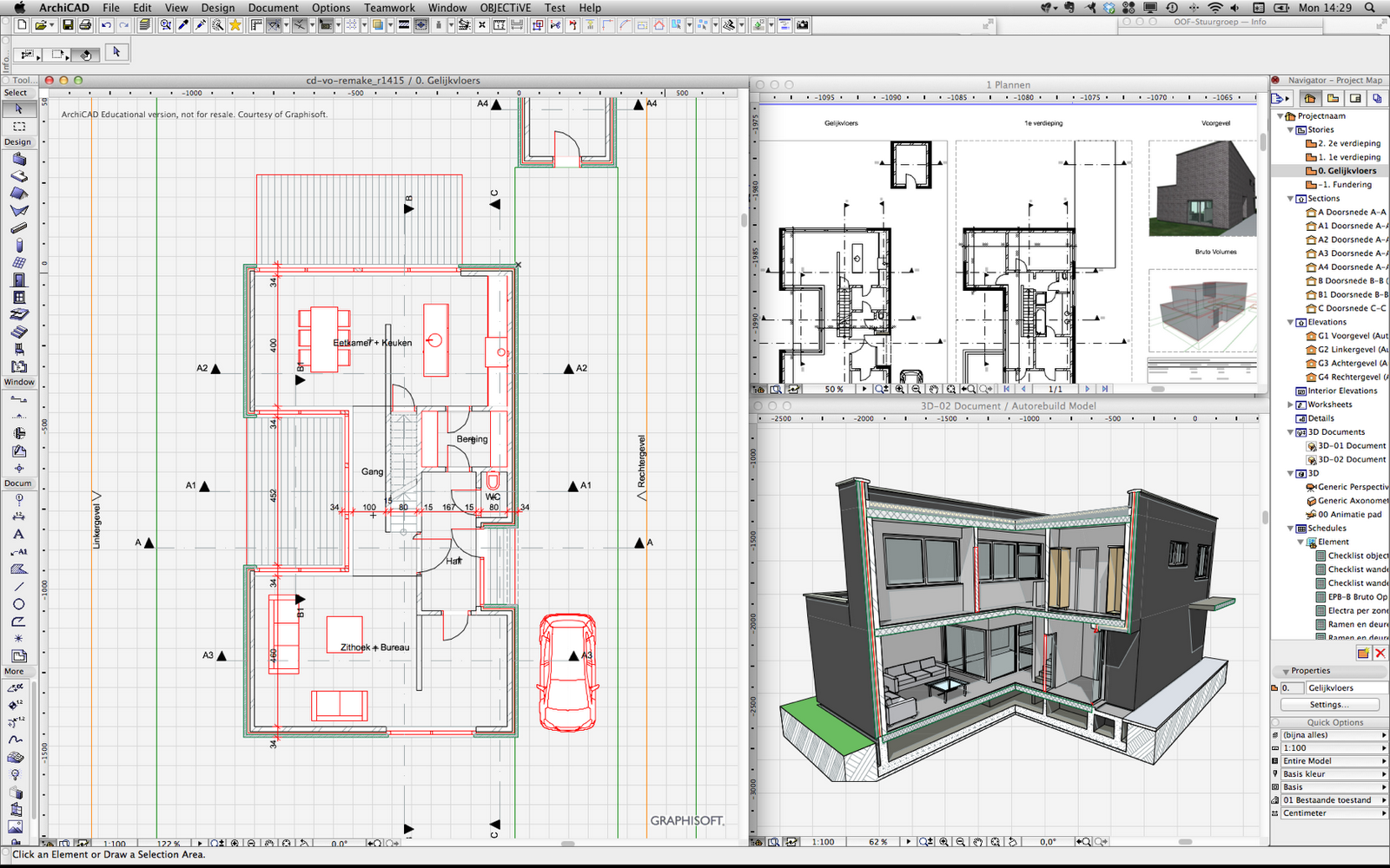 Download Revit 6.1 Free Student