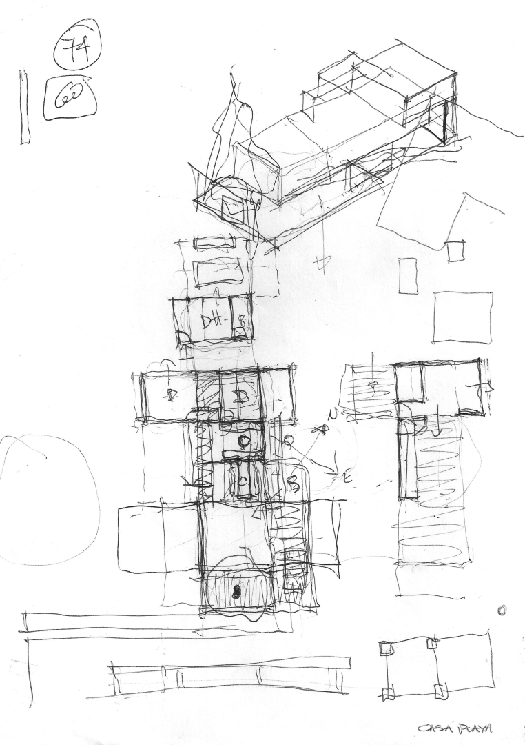 house-on-the-beach-bak-architects_sketch